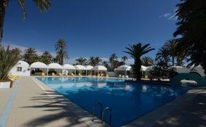 Sangho Club Zarzis - Zarzis, Tunisko