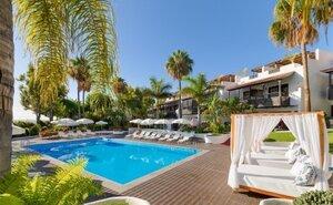 Hotel Jardin Tecina - Playa de Santiago, Španělsko