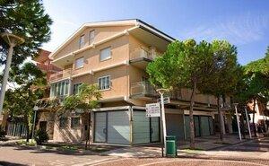 Recenze Hotel Residence Bellavista - Emilia Romagna, Itálie