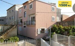 Apartmány 1355-45 - Primošten, Chorvatsko
