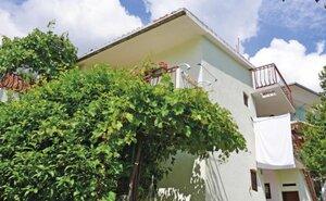 Recenze Apartmány Ana-Katarina - Baška Voda, Chorvatsko