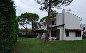Residence Pineta - Duna Verde, Itálie