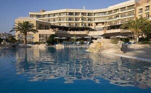 Recenze Venus Beach Hotel - Paphos, Kypr