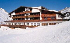 Recenze Austria & Bellevue - Tyrolsko, Rakousko
