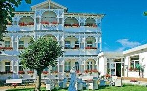 Best Western Alexa Hotel - Rujána, Německo