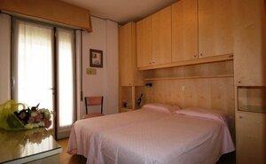 Hotel Stiefel - Lignano Sabbiadoro, Itálie
