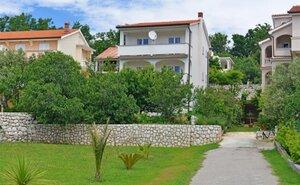 Recenze Apartmány Toni - Lopar, Chorvatsko
