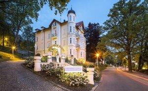 Villa Regent - Mariánské Lázně, Česká republika
