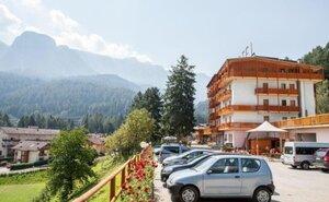 Hotel Sancamillo - Dimaro, Itálie