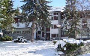 Hotel Craem - Bormio, Itálie