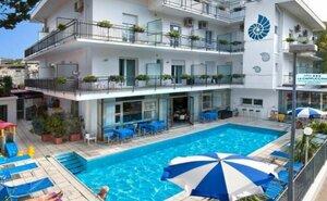 Hotel La Cappuccina - Riccione, Itálie