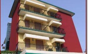 Hotel Windsor - Jesolo, Itálie