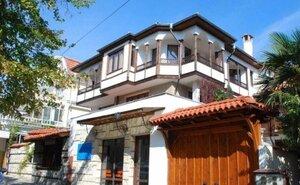 Katya Guest House - Nesebar, Bulharsko