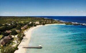 Shanti Maurice A Nira Resort - Savanne, Mauricius
