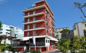 Hotel Roby - Jesolo, Itálie