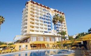 Torreblanca Hotel - Fuengirola, Španělsko
