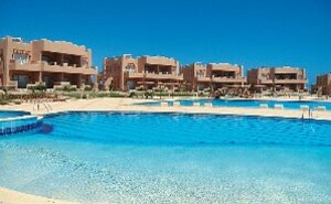 Hotel Laguna Beach Resort - Marsa Alam, Egypt