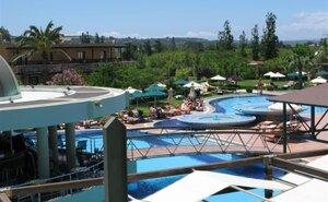 Recenze Minoa Palace Resort & Spa - Platanias, Řecko