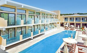 Recenze Hotel Selyria Resort - Tsilivi, Řecko