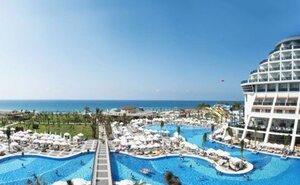 Sea Planet Resort & Spa - Kizilot, Turecko