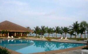 Bohol Beach Club - Bohol, Filipíny