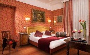 Recenze Hotel Morgana - Řím, Itálie