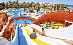 Recenze Skanes Family Resort - Monastir, Tunisko