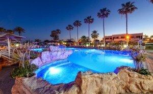 Recenze Pavlo Napa Beach Hotel - Ayia Napa, Kypr
