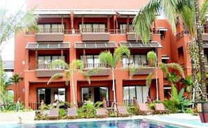 Hotel Sudala Beach Resort - Khao Lak, Thajsko