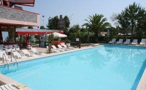 Hotel Onda - Silvi Marina, Itálie