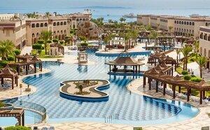 Sentido Mamlouk Palace Resort - Hurghada, Egypt