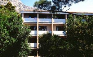 Hotel Bellevue - Orebič, Chorvatsko