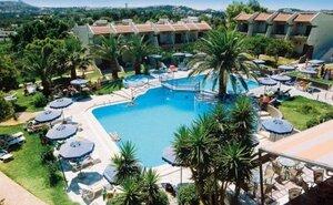 Virginia Hotel - Kallithea, Řecko
