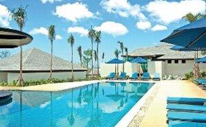 Recenze Samui Resotel and Spa - Chaweng Beach, Thajsko