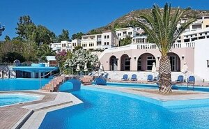 Fodele Beach & Water Park Holiday Resort - Fodele, Řecko