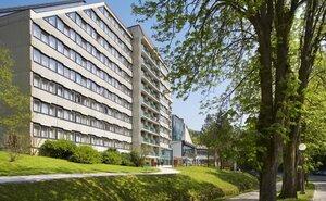 Recenze Hotel Vita - Dobrna, Slovinsko