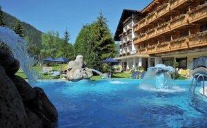 Harmony's Hotel Kirchheimerhof - Bad Kleinkirchheim, Rakousko
