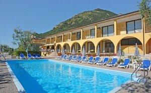 Hotel Mercedes - Limone sul Garda, Itálie