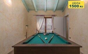 Apartmán CIC896 - Tinjan, Chorvatsko
