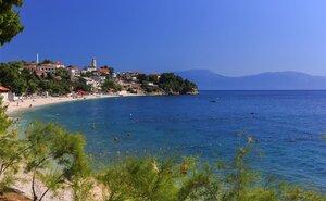 Recenze Hotel Pinija - Gradac, Chorvatsko