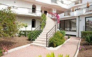 Oasi Club Hotel & Residence - Vieste, Itálie