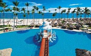 Recenze Paradisus Palma Real Golf & Spa Resort - Bavaro Beach, Dominikánská republika