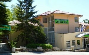 Recenze Ahilea Hotel - Balčik, Bulharsko