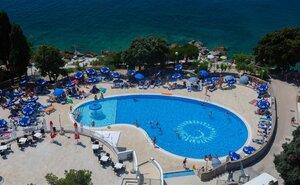 Hotel Dražica - Krk, Chorvatsko