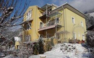 Apartmány Anita - Flattach, Rakousko