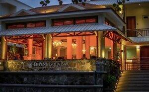Hotel Le Peninsula Bay Beach Resort - Blue Bay, Mauricius