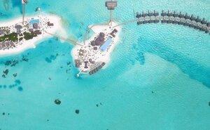 Ozen by Atmosphere at Maadhoo - Jižní Male Atol, Maledivy