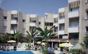 Boronia Apartmány - Larnaca, Kypr