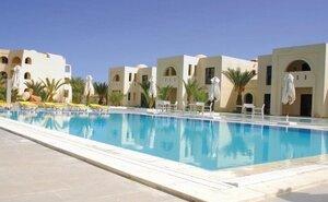 Recenze Sentido Ceasar Palace - Midoun, Tunisko