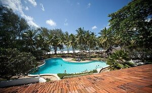 Recenze Diani Sea Lodge - Diani Beach, Keňa